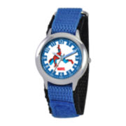 Marvel™ Spiderman Kids Easy-Read Character Watch