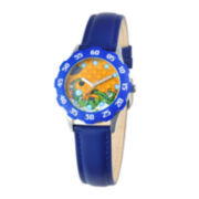 Disney Kids Swampy Character Watch