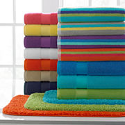 Jcpenney Home Bath Towel Amp Bath Rug Collection