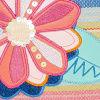 Floral Appliq