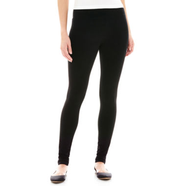jcpenney.com | Mixit™ Knit Leggings - Tall