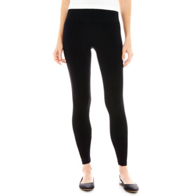 Mixit Seamless Tummy Control Leggings Jcpenney
