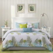 Madison Park Palomar 6-pc. Duvet Cover Set
