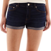 MNG by Mango® Denim Shorts