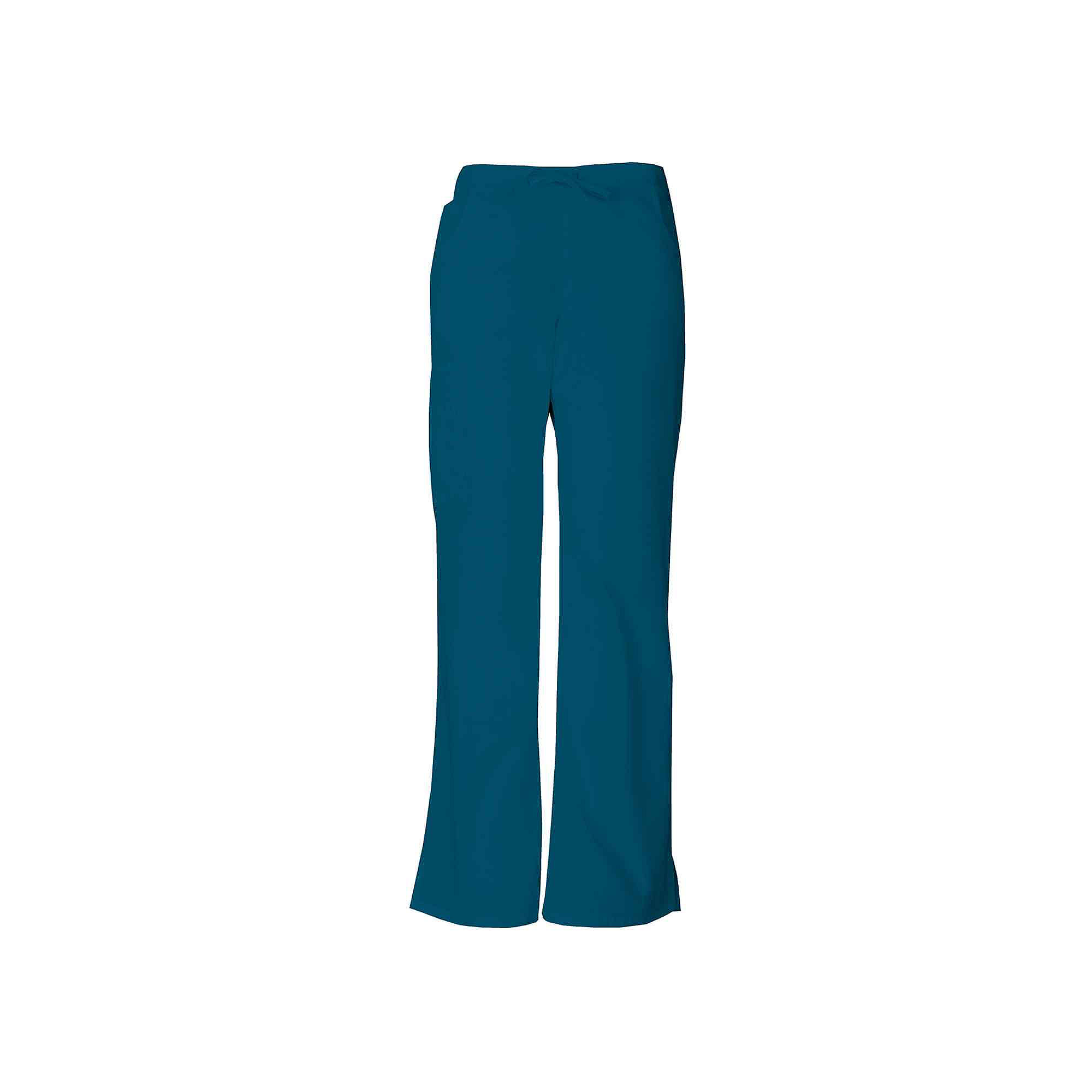 Dickies Womens Drawstring Cargo Scrub Pants-Tall plus size,  plus size fashion plus size appare