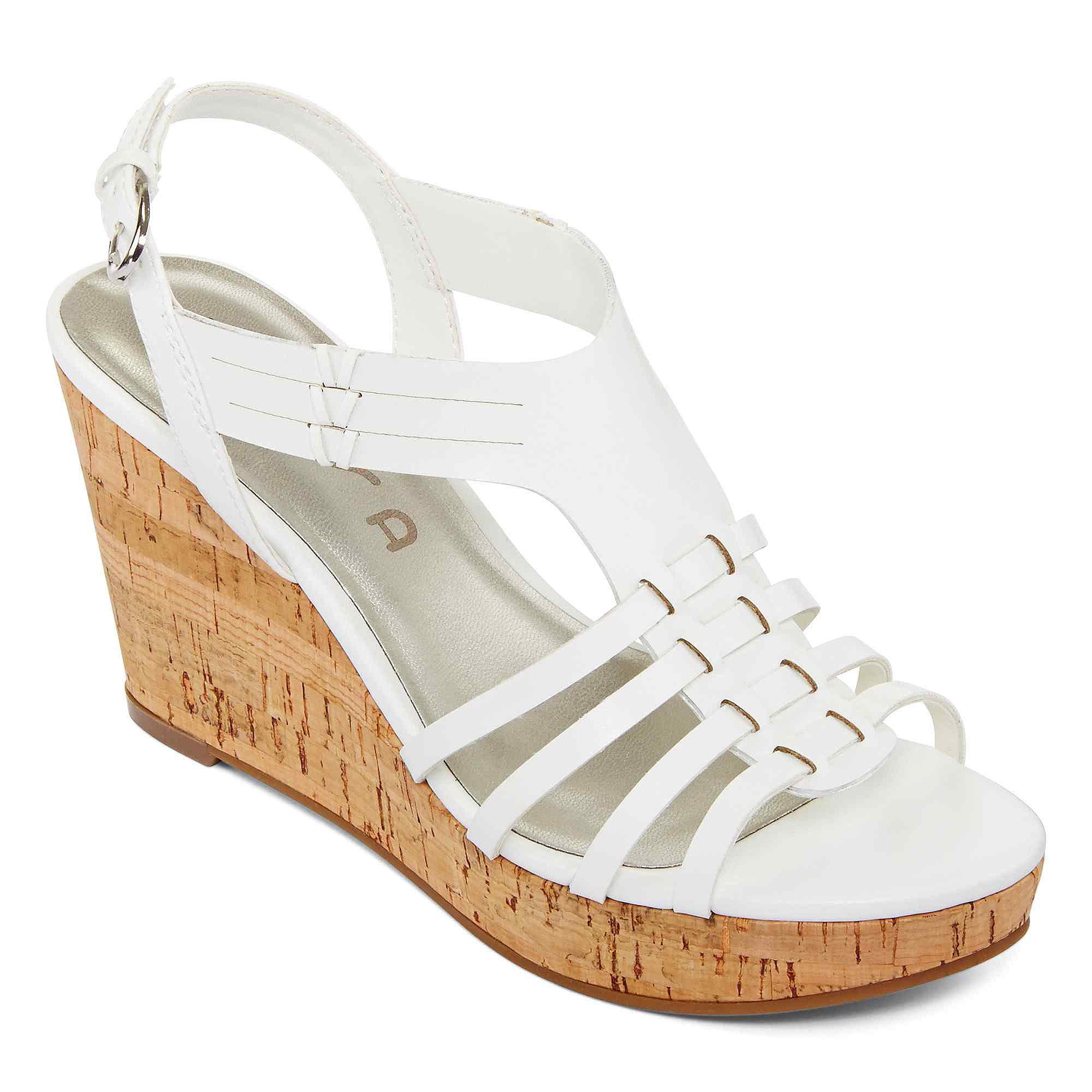bee8f8719cf UPC 883830964670 product image for Unisa Kayjayy Cork Wedge Sandals