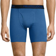 Fruit of the Loom® 3-pk. Premium Breathable Boxer Briefs