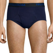 Fruit Of The Loom® 3-Pk. Premium Breathable Midrise Briefs