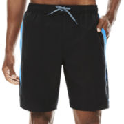 Nike® Contend Swim Trunks