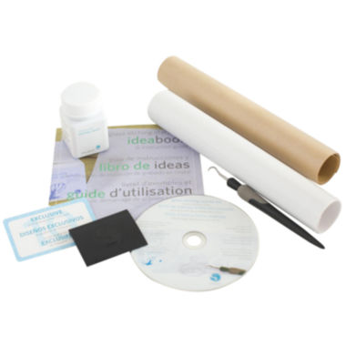 jcpenney.com | Silhouette® Glass Etch Starter Kit
