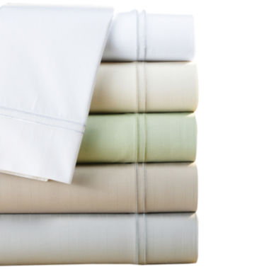 jcpenney.com | PureCare® Luxurious SuperSoft Cotton-Blend Sateen Sheet Collection