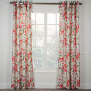 jcpenney.com | Arden Lined Grommet-Top Curtain Panel