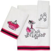 Avanti® Chloe Bath Towel Collection