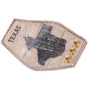 Avanti Texas Lone Star Soap Dish