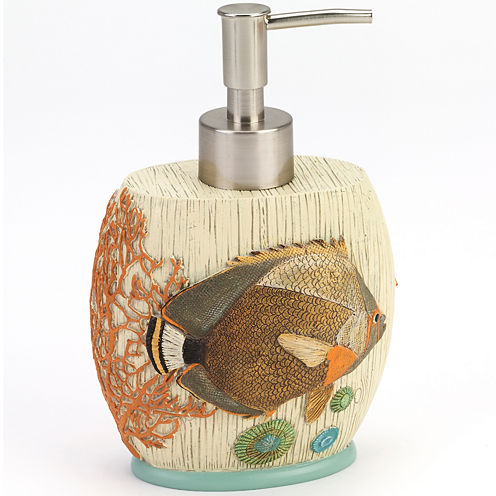 Avanti® Seaside Vintage Soap Dispenser