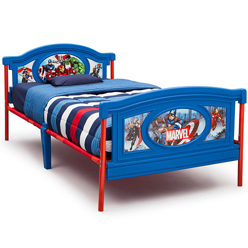 Marvel® Avengers Twin Bed