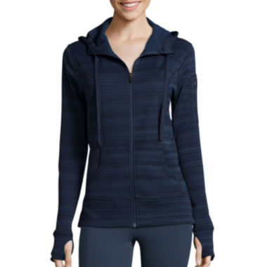 jcpenney.com | Xersion™ Technical Fleece Jacket