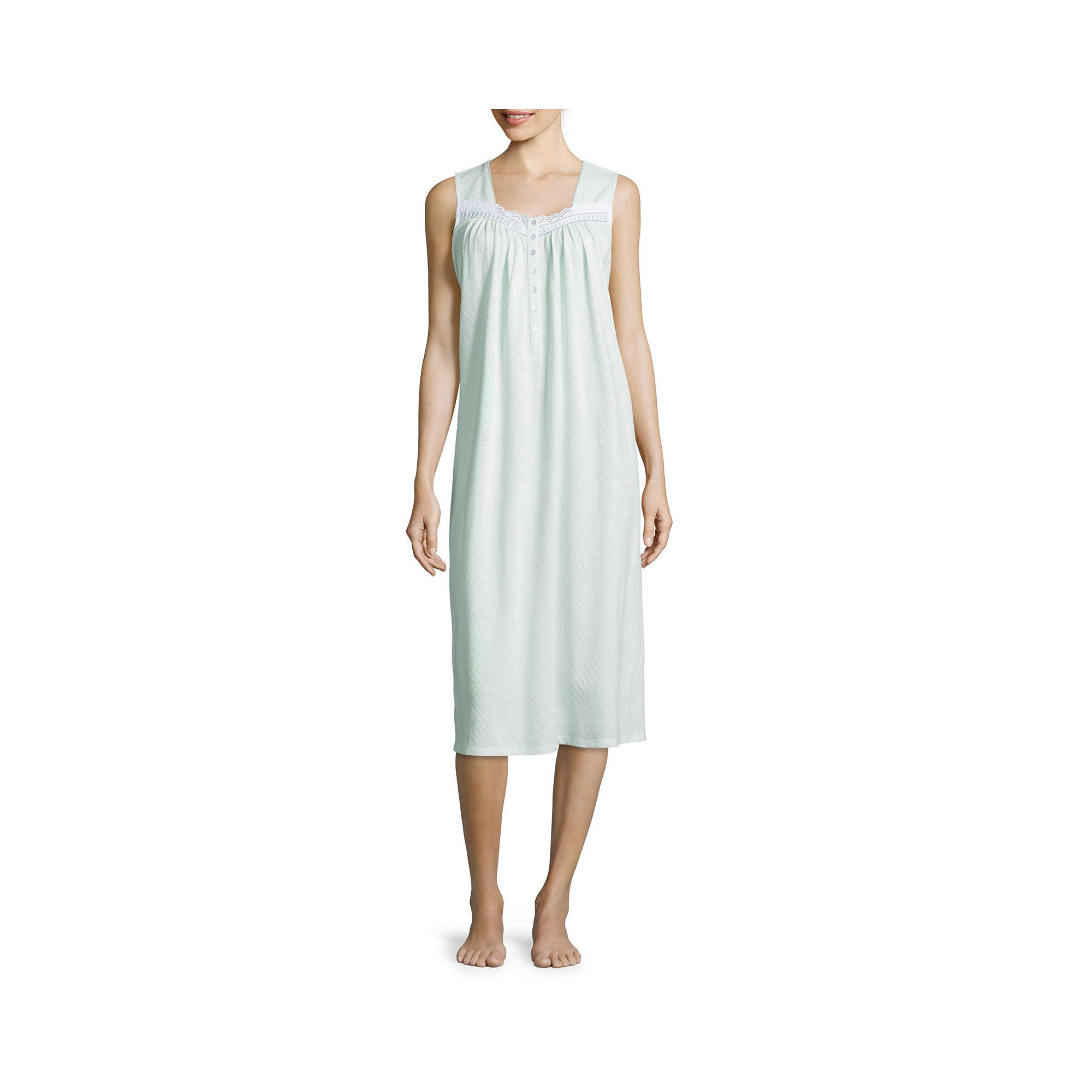 0714192f3c ... UPC 716272614486 product image for Earth Angels Sleeveless Ballet  Nightgown