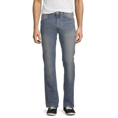 14P Arizona//Light Essentials Girls Boot-Cut Jeans