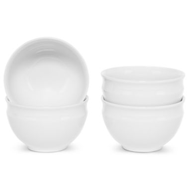 jcpenney.com | jcp EVERYDAY™ Facets Set of 4 Fruit Bowls