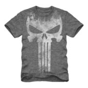 Punisher Graphic Tee