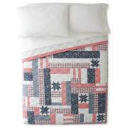 Home Expressions™ Honor & Grace Americana Quilt