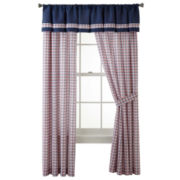 Home Expressions™ Honor & Grace 2-Pack Curtain Panels