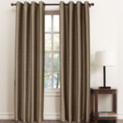 Sun Zero™ Edison Grommet-Top Blackout Curtain Panel