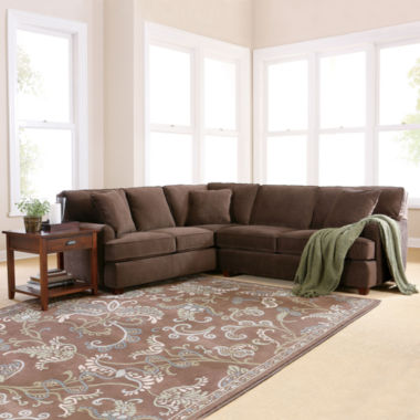 jcpenney.com | Danbury Upholstered 2-pc. Sectional