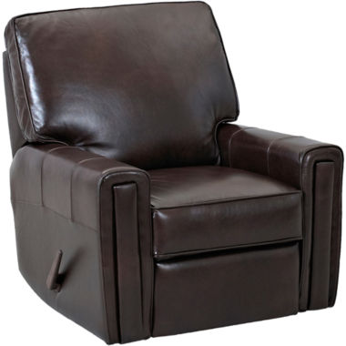 jcpenney.com | Hannah Leather Recliner