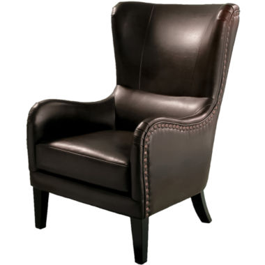 jcpenney.com | Lorenzo Wingback Chair