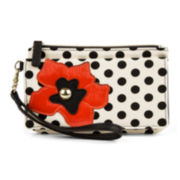 Mundi® Dominique Dottie Wristlet