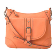 St. John's Bay® Avery Crossbody Bag