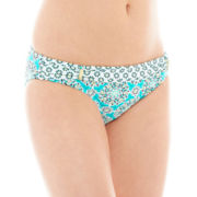 a.n.a® Ring Hipster Swim Bottoms