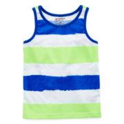 Arizona Striped Tank Top - Preschool Boys 4-7