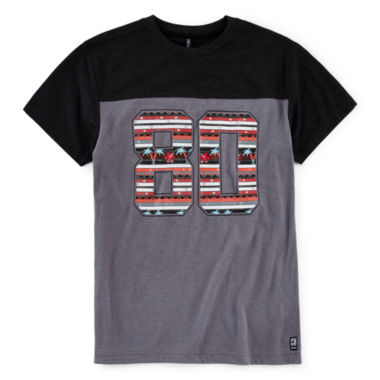 jcpenney.com | Point Zero® Distortion Tee - Boys 8-20
