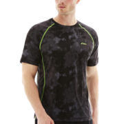 ASICS® Short-Sleeve Camo Performance Tee