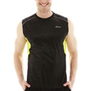 ASICS® Muscle Shirt