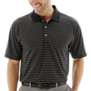 PGA TOUR® Airflux™ 3-Color Polo