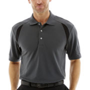 PGA TOUR® Airflux™ Colorblock Polo