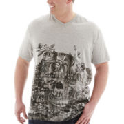 i jeans by Buffalo Campbell Graphic Tee–Big & Tall