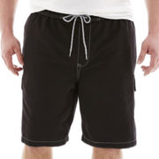 The Foundry Supply Co.™ Swim Shorts–Big & Tall