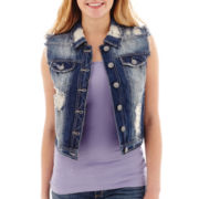 Vanilla Star® Denim Vest
