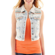 Vanilla Star Denim Vest