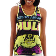 Marvel® Sublimated Tank Top