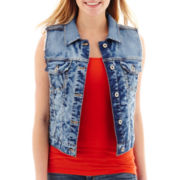 Arizona Denim Vest