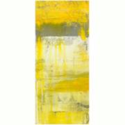 Mellow Yellow Canvas Wall Art