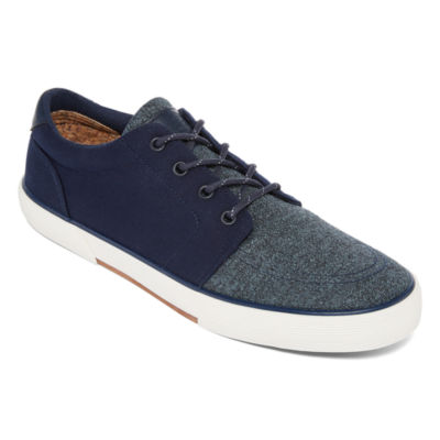 7780e1495c75 St. John s Bay Banded Mens Sneakers Lace-up