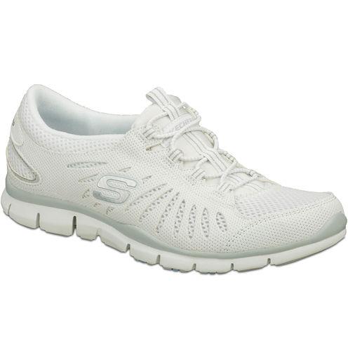 Skechers® Big Idea Sporty Womens Slip Ons