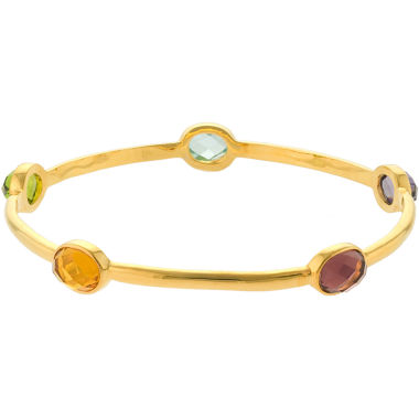 jcpenney.com | ATHRA Multicolor Stone Bangle
